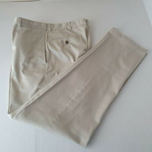 LL Bean Double L Classic Fit men's Pants 36x34